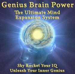 Unleash Your Genius with Genius Brain Power